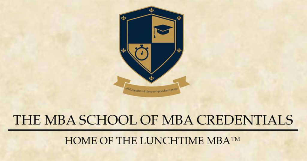 The 2021 New Years Honorary MBA Degree List from The MBA School Of MBA Credentials