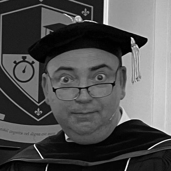 Professor Sebastian Longsword